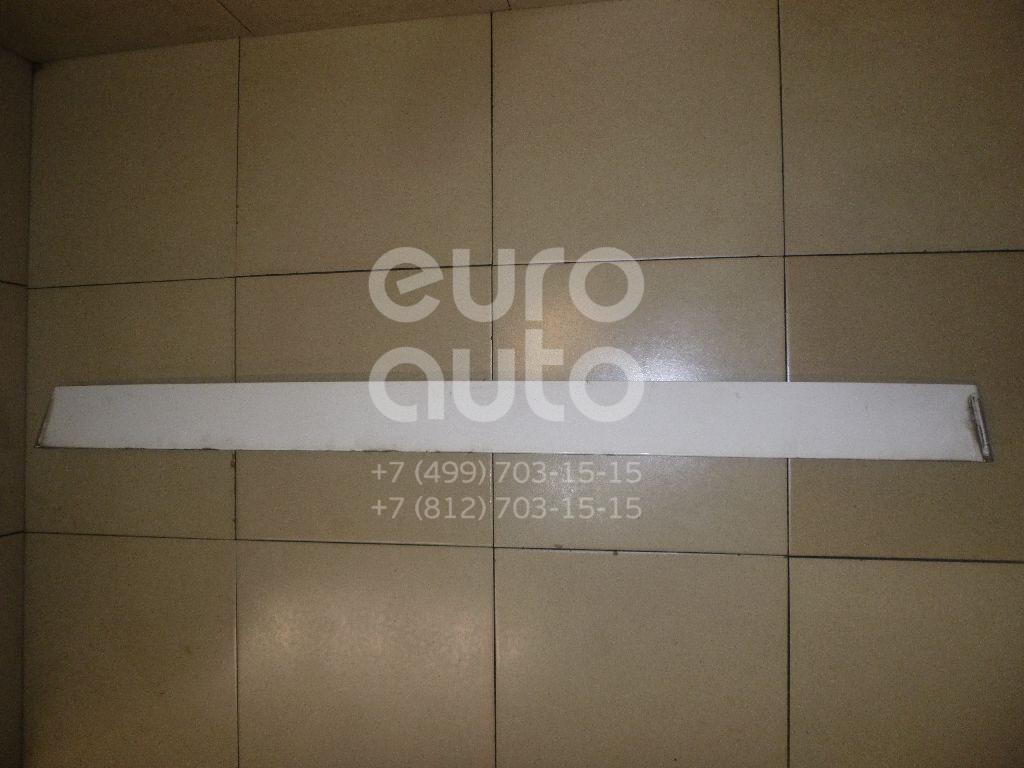 Купить Накладка (кузов наружные) Mitsubishi Outlander XL (CW) 2006-2012; (6515A037RB)