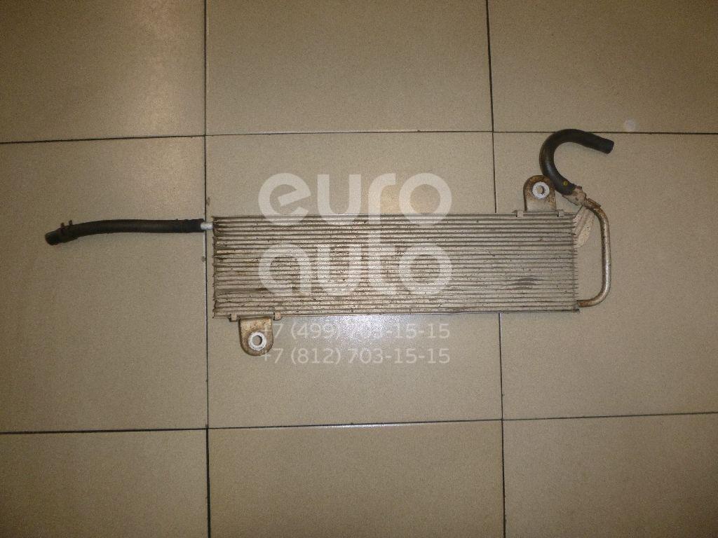 Радиатор топливный Mitsubishi Outlander XL (CW) 2006-2012; (1741A372)  - купить со скидкой