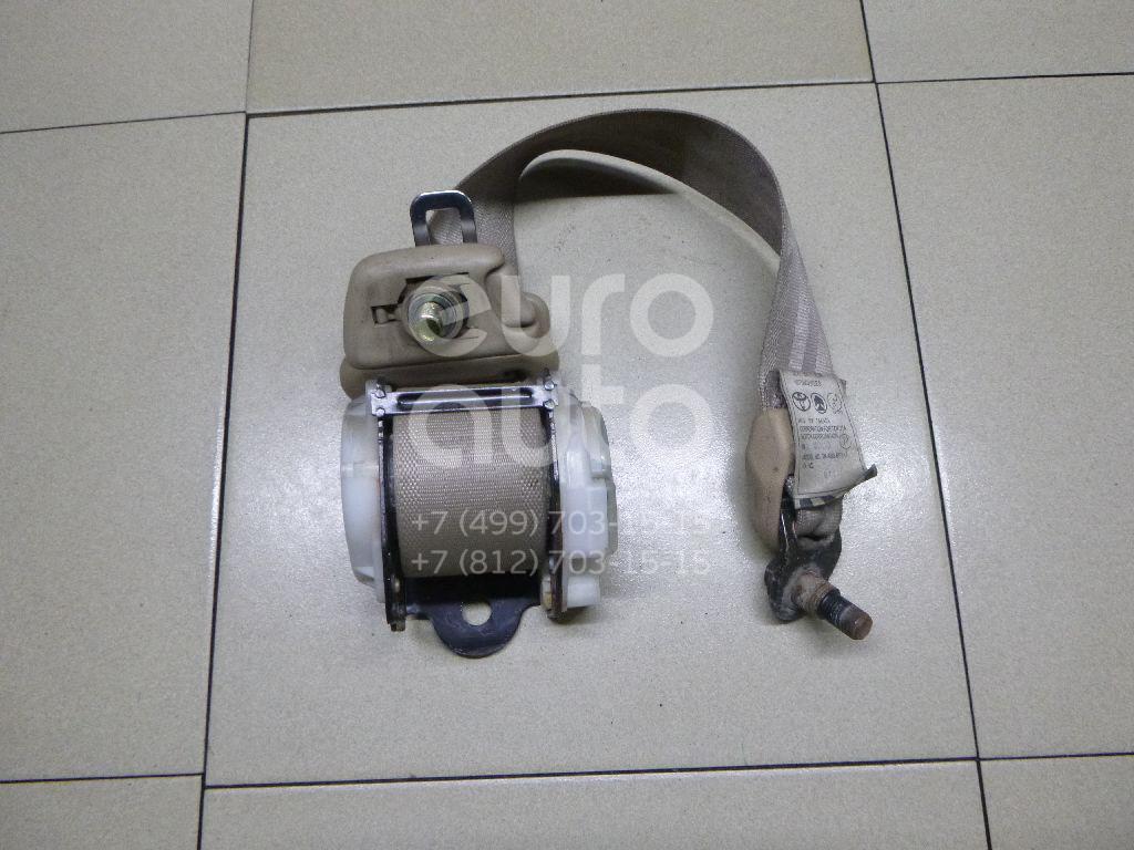 Купить Ремень безопасности Lexus LX 470 1998-2007; (7336060321A0)
