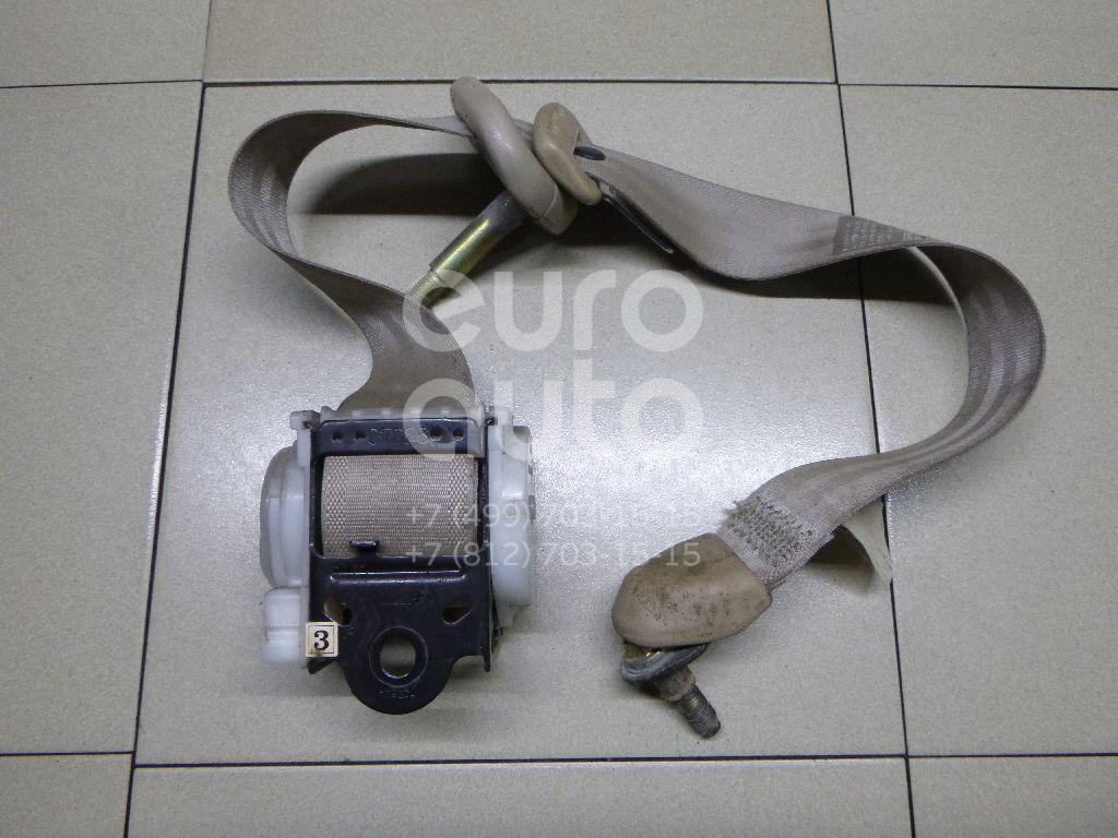 Ремень безопасности Lexus LX 470 1998-2007; (7357060121A0)  - купить со скидкой