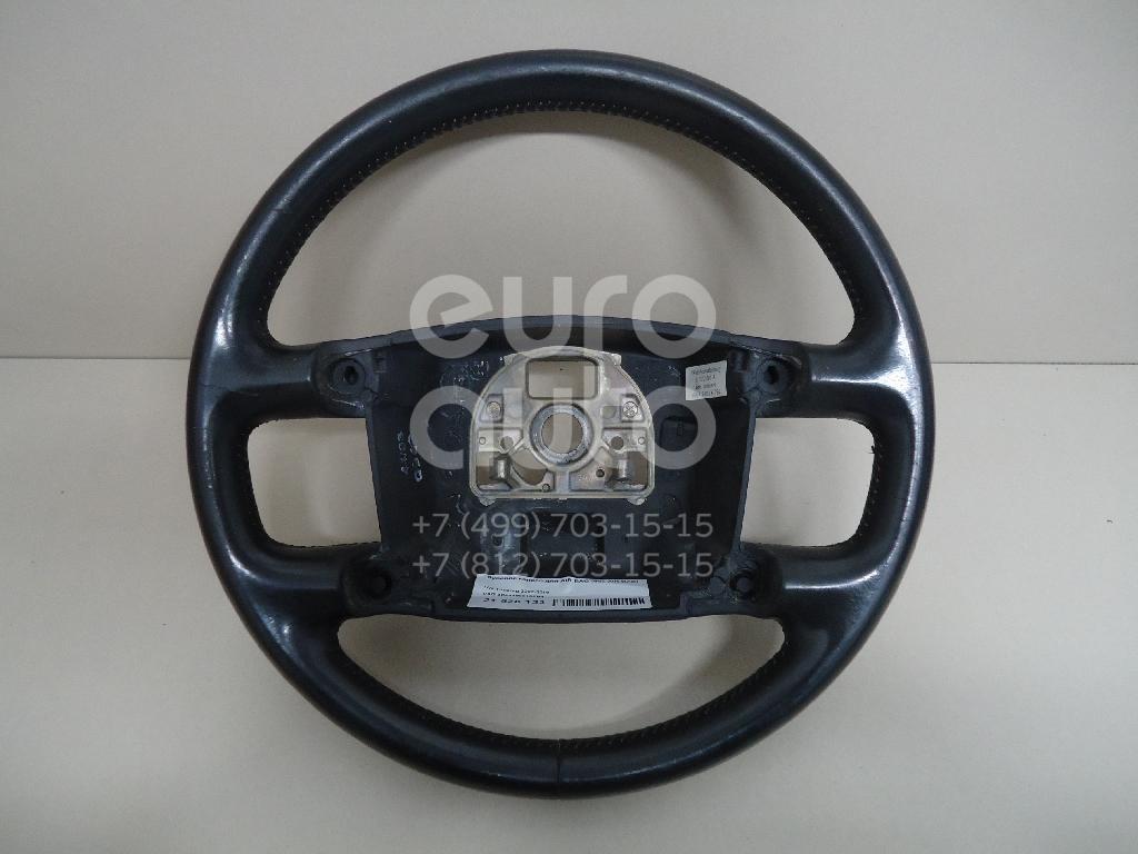 Купить Рулевое колесо для AIR BAG (без AIR BAG) VW Touareg 2002-2010; (3D0419091S7B4)