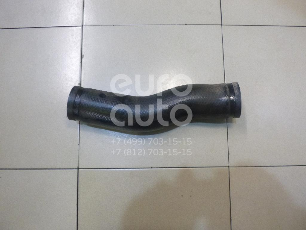 Купить Патрубок интеркулера Mitsubishi Outlander XL (CW) 2006-2012; (1505A080)