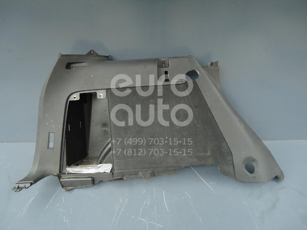 Купить Обшивка багажника VW Touareg 2002-2010; (7L6867037BENWE)