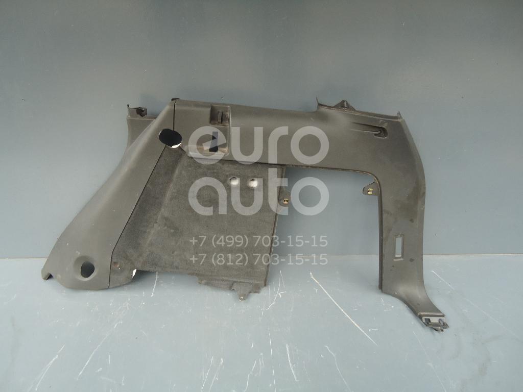 Обшивка багажника VW Touareg 2002-2010; (7L6867038AFNWE)  - купить со скидкой