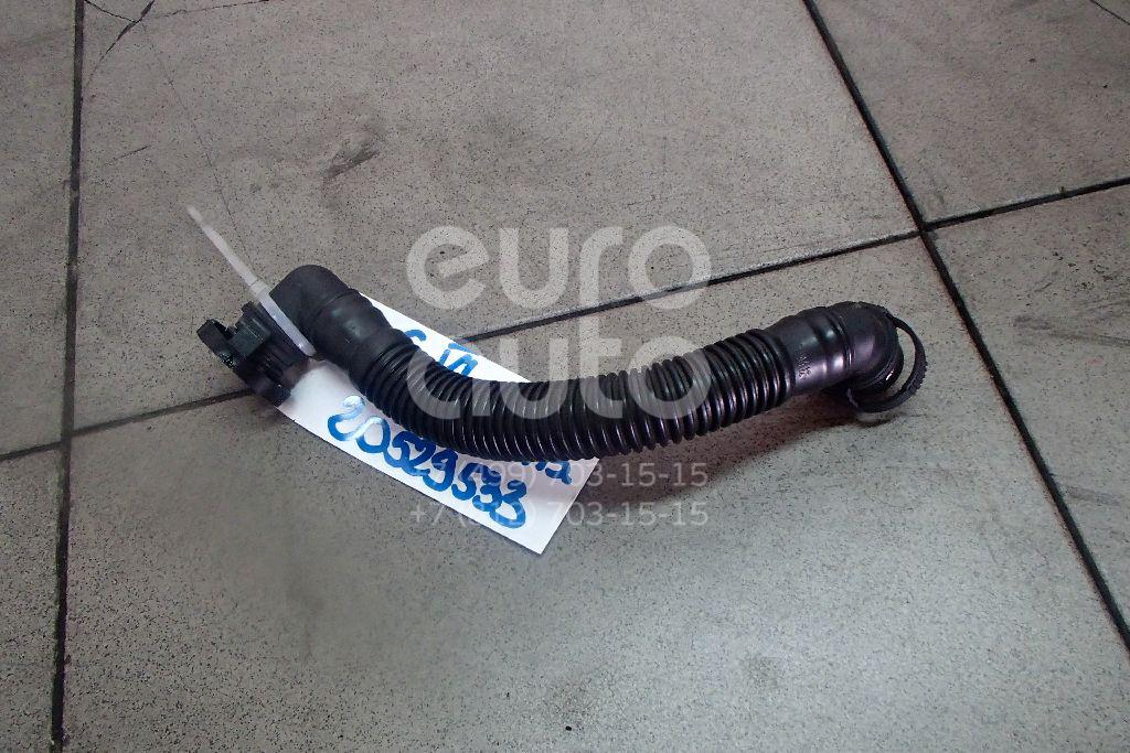 Купить Трубка картерных газов VW Golf VI 2009-2013; (03L103493AE)