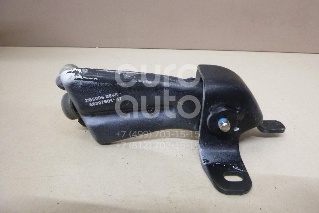 Купить Ролик двери сдвижной средний Mercedes Benz Vito/Viano-(639) 2003-2014; (6397601447)