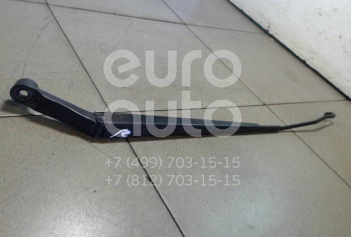 Купить Поводок стеклоочистителя передний правый Toyota Avensis II 2003-2008; (8521105060)