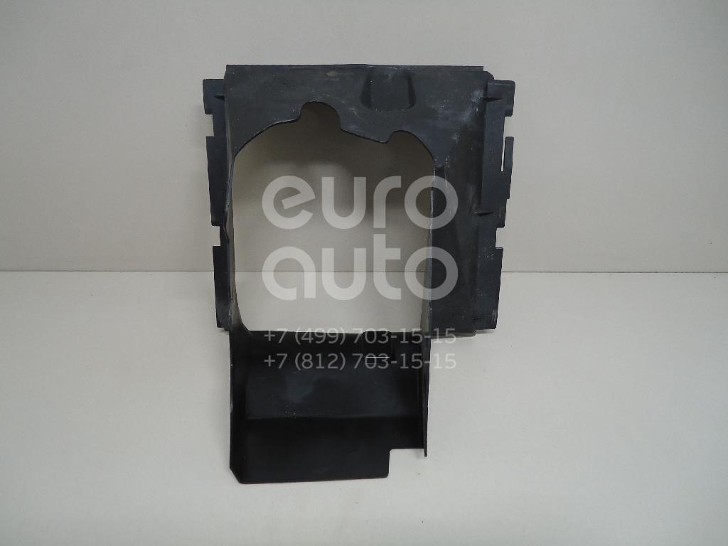 Купить Воздухозаборник (наружный) VW Touareg 2002-2010; (7L6117335A)