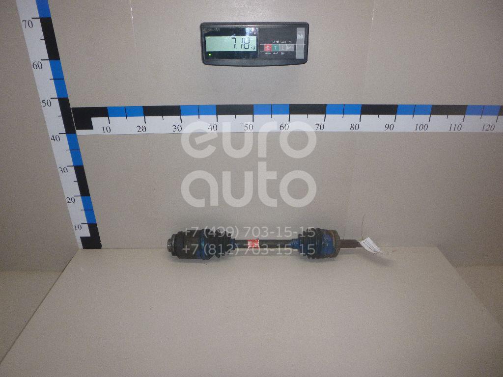 Купить Полуось передняя левая Hyundai Tucson 2004-2010; (495012E900)