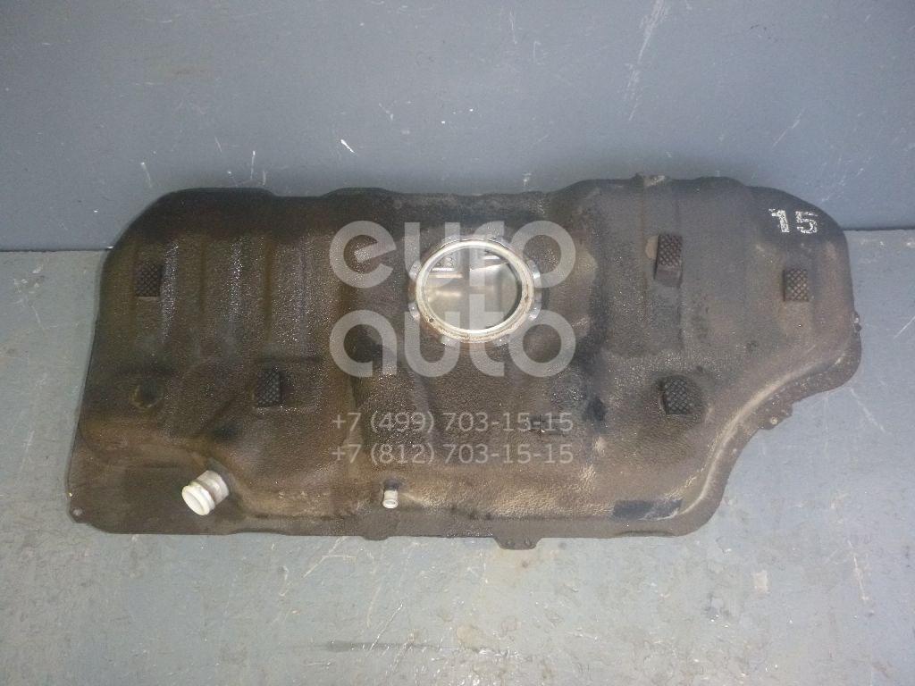 Купить Бак топливный Kia Cerato 2013-; (31150A7100)