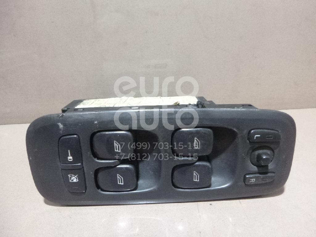 Купить Блок управления стеклоподъемниками Volvo XC90 2002-2015; (30798804)