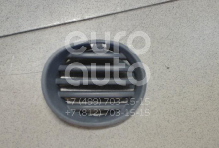 Купить Заглушка бампера левая Subaru Forester (S11) 2002-2007; (57731SA150)