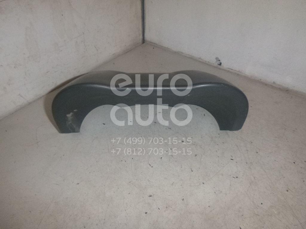 Купить Накладка (кузов внутри) Renault Megane II 2003-2009; (8200173743)
