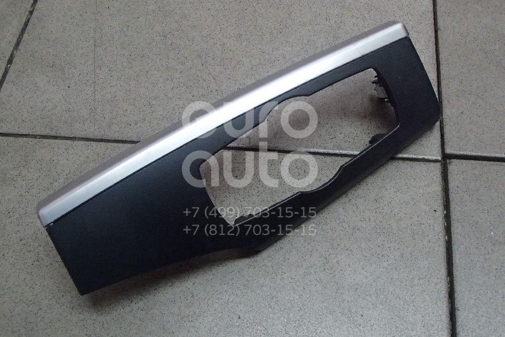 Купить Накладка декоративная BMW X3 F25 2010-; (51459184124)