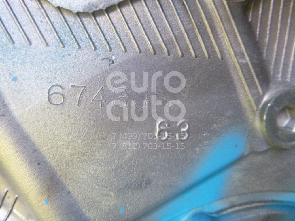 Двигатель Lexus RX 300/330/350/400h 2003-2009; (1900020820)  - купить со скидкой