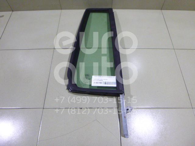 Стекло двери задней правой (форточка) Land Rover Discovery III 2004-2009; (CVB000845)  - купить со скидкой