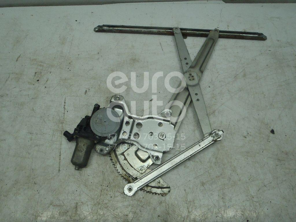 Купить Стеклоподъемник электр. передний левый Suzuki SX4 2006-2013; (8340279J11)