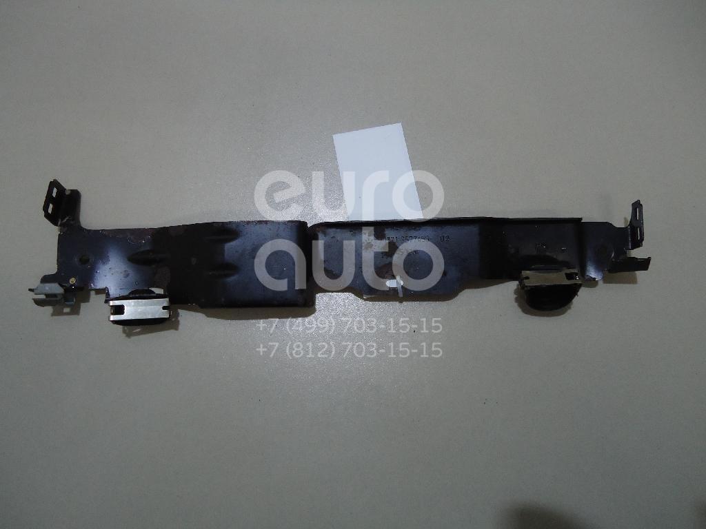 Купить Кронштейн глушителя BMW X6 E71 2008-2014; (13717577453)