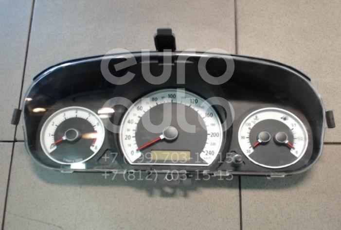 Купить Панель приборов Kia Ceed 2007-2012; (940031H050)