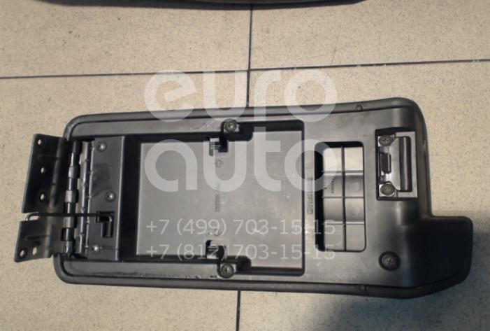 Купить Подлокотник Mitsubishi Galant (DJ, DM) 2003-2012; (MR590267XA)