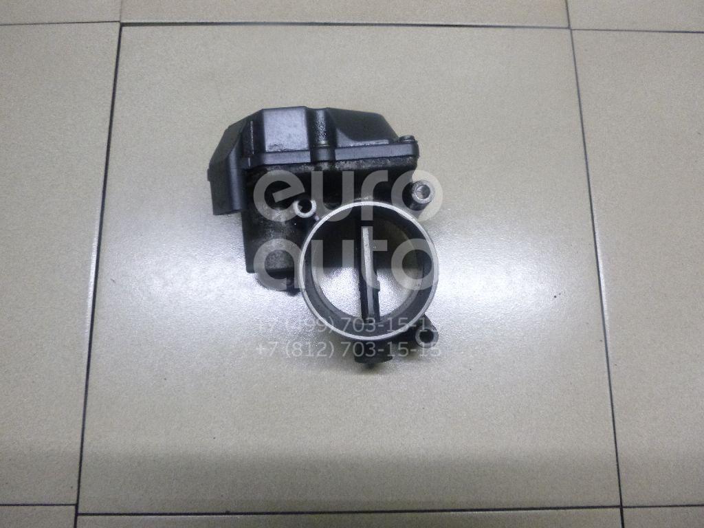 Купить Заслонка дроссельная электрическая Ssang Yong Actyon New/Korando C 2010-; (6711410225)
