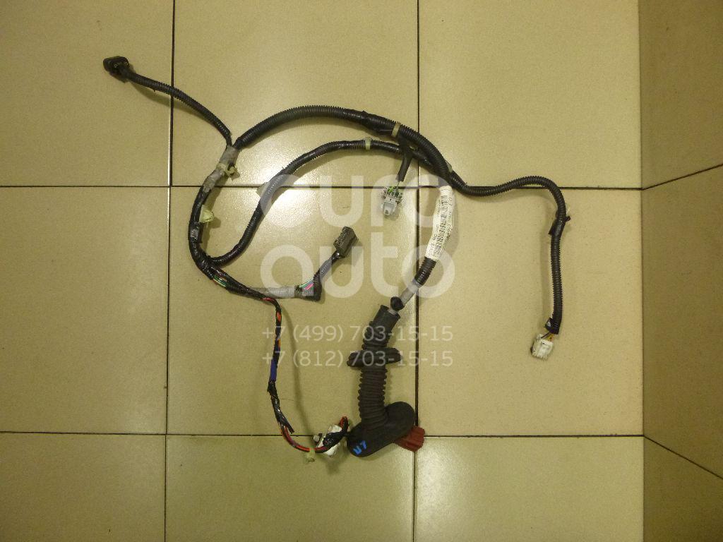 Купить Проводка (коса) Honda CR-V 2007-2012; (32752SWAE00)