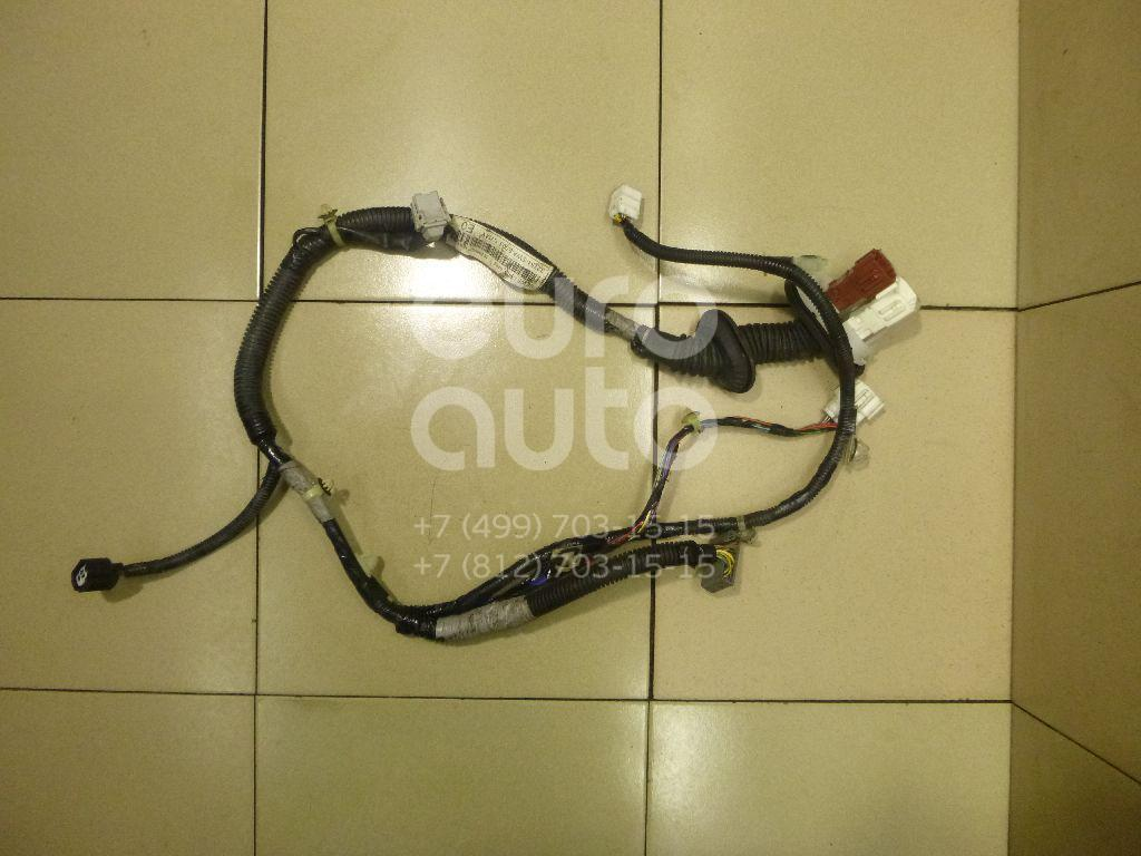 Купить Проводка (коса) Honda CR-V 2007-2012; (32751SWAE00)