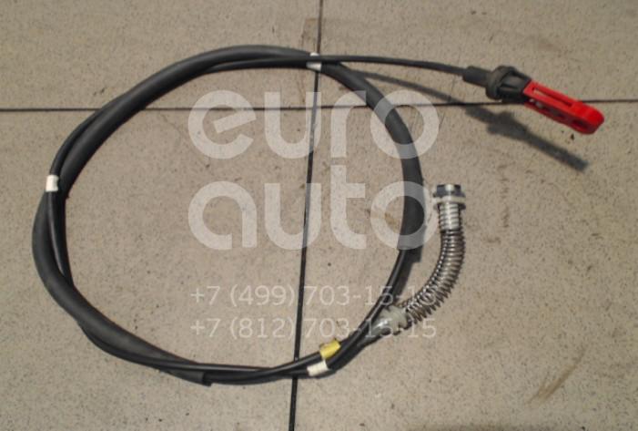 Купить Трос КПП Mitsubishi Galant (DJ, DM) 2003-2012; (MR567429)