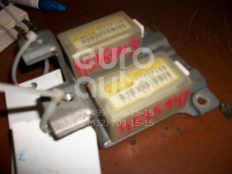 Купить Датчик AIR BAG Mitsubishi Galant (EA) 1997-2003; (MR359159)