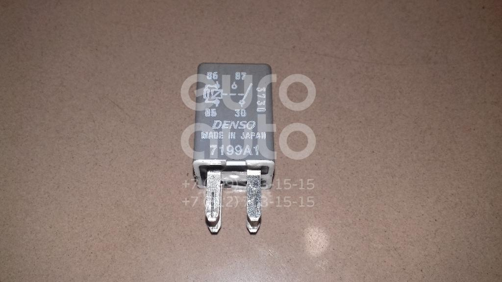 Реле Cadillac CTS 2008-2013; (19116059)  - купить со скидкой