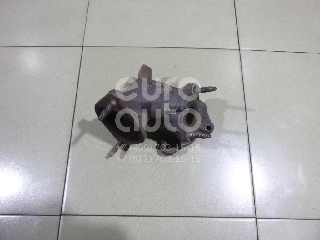 Купить Коллектор выпускной Renault Scenic III 2009-2015; (144409115R)