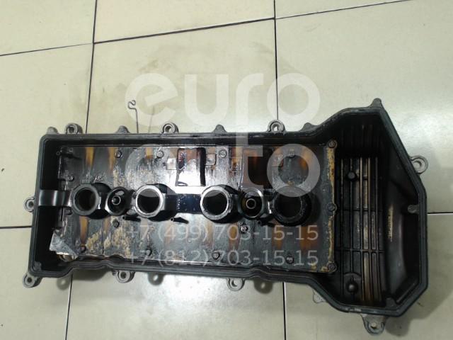 Купить Крышка головки блока (клапанная) Toyota Avensis II 2003-2008; (112010D020)