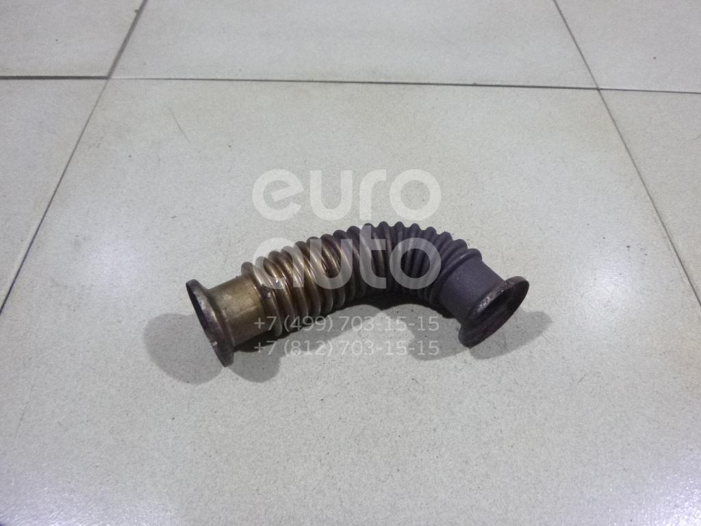 Купить Трубка системы рециркуляции (EGR) Renault Scenic III 2009-2015; (8201057571)