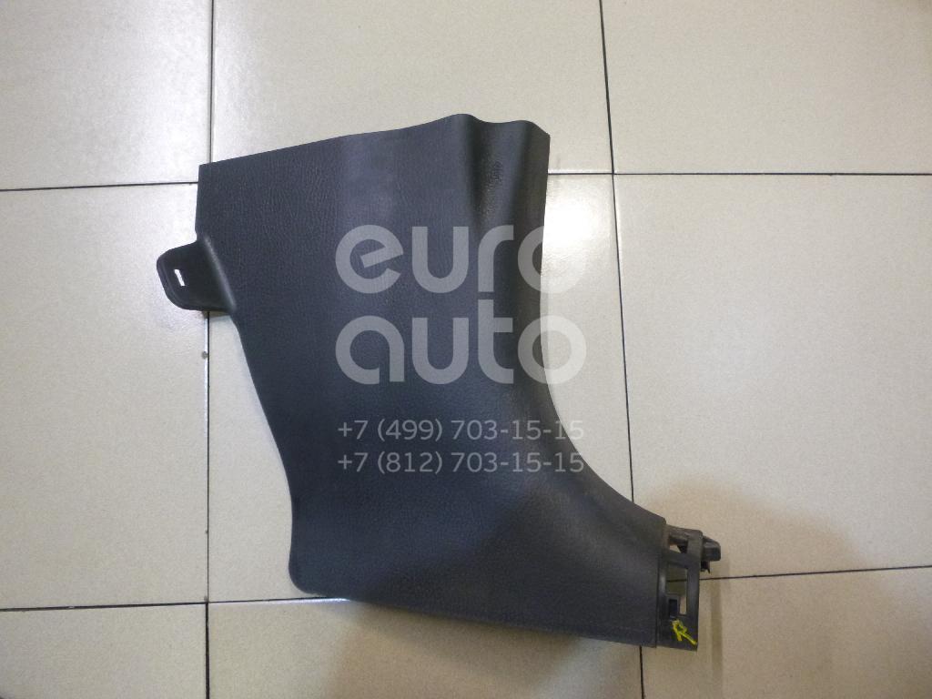 Накладка порога (внутренняя) Kia Sorento 2009-; (858242P000VA)  - купить со скидкой
