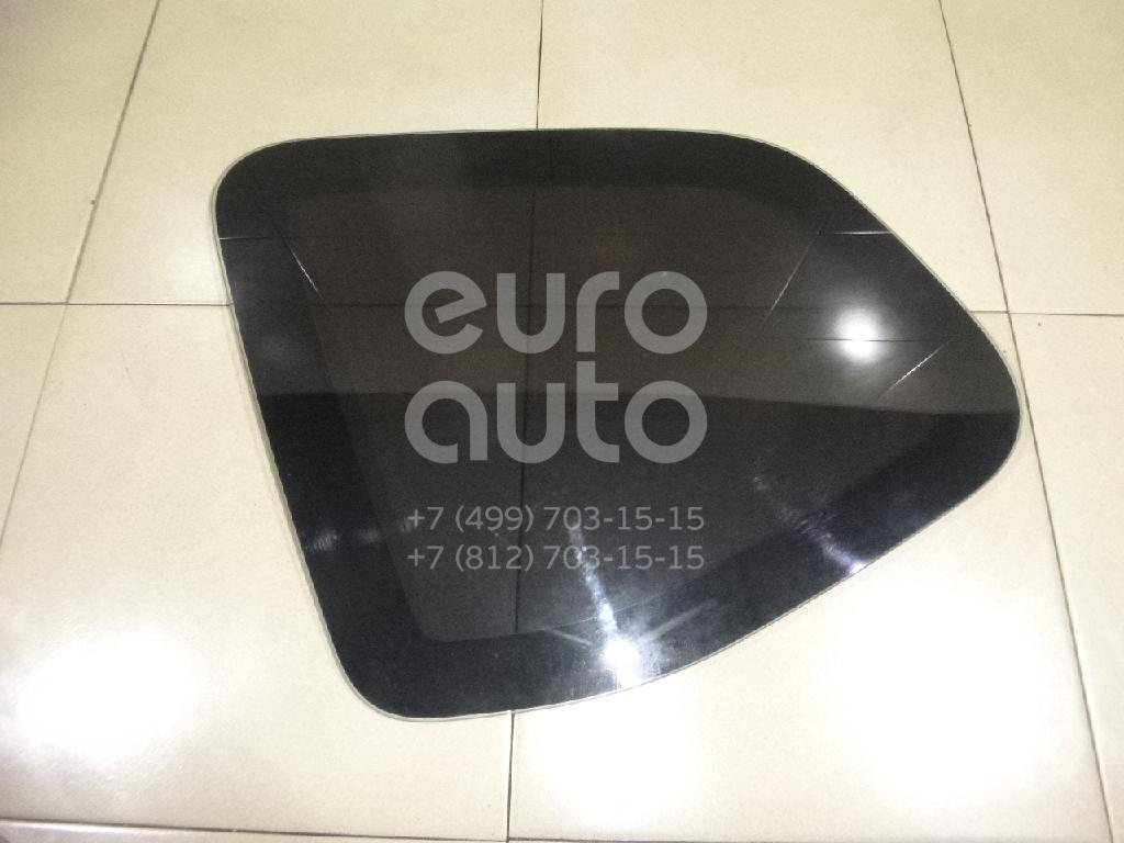 Купить Стекло кузовное глухое левое Renault Duster 2012-; (833076313R)