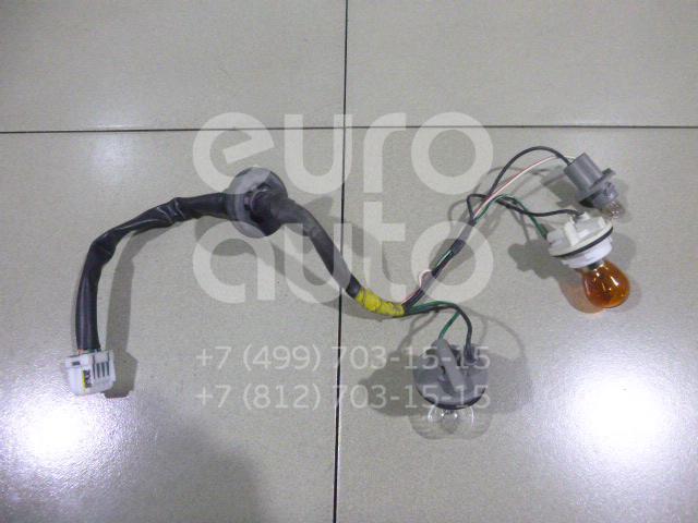 Купить Проводка (коса) Renault Koleos (HY) 2008-2016; (26551JY00A)