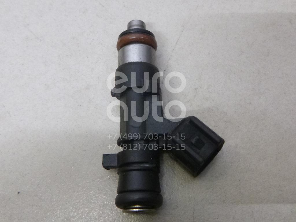 Купить Форсунка инжекторная электрическая Ford Mondeo IV 2007-2015; (0280158096)