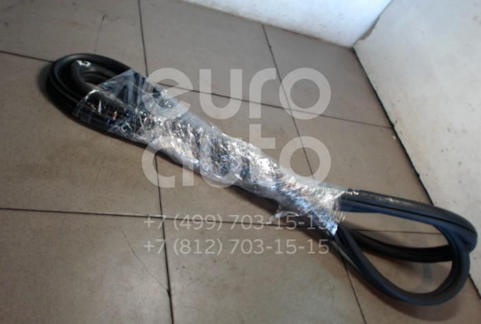 Купить Уплотнитель двери Kia RIO 2005-2011; (831201G001)