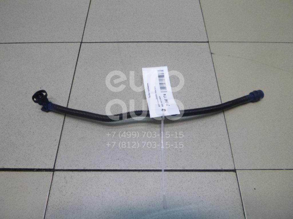 Купить Трубка топливная BMW 3-серия E90/E91 2005-2012; (13907530976)