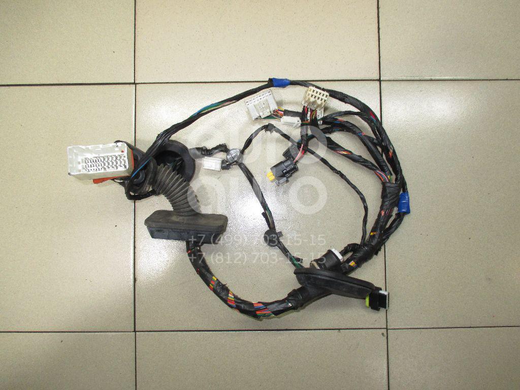 Проводка (коса) Kia Ceed 2007-2012; (916001H190)