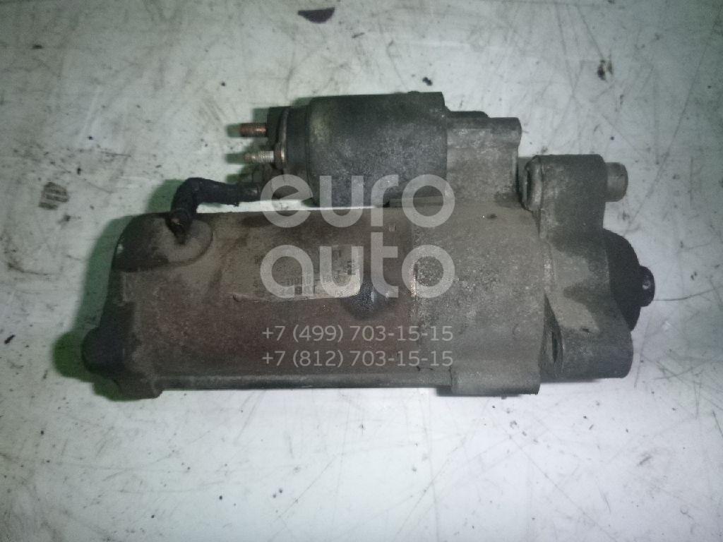 Купить Стартер Volvo V50 2004-2012; (36000221)