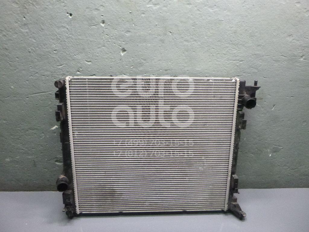 Купить Радиатор основной Nissan Qashqai (J11) 2014-; (214104EB0A)