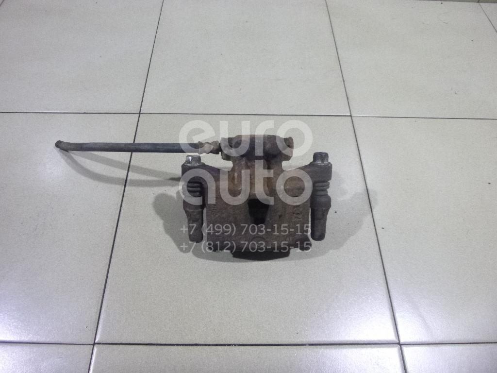 Купить Суппорт задний левый Citroen C-Crosser 2008-2013; (4400V1)