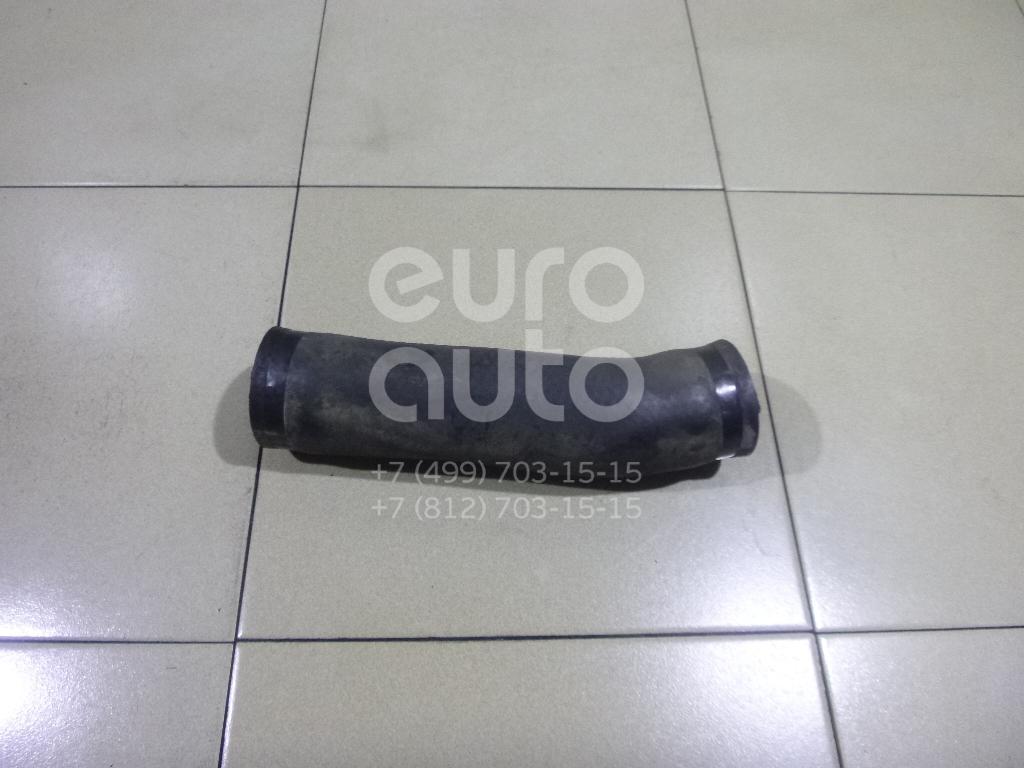 Патрубок интеркулера Citroen C-Crosser 2008-2013; (0382KP)  - купить со скидкой