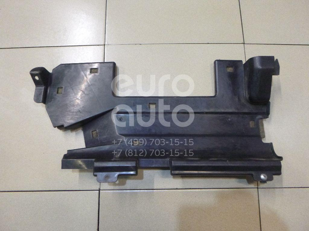 Накладка (кузов внутри) Mitsubishi L200 (KB) 2006-2016; (8002A293)  - купить со скидкой