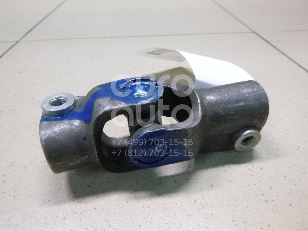 Купить Шарнир рулевого кардана Toyota Avensis II 2003-2008; (4520905010)