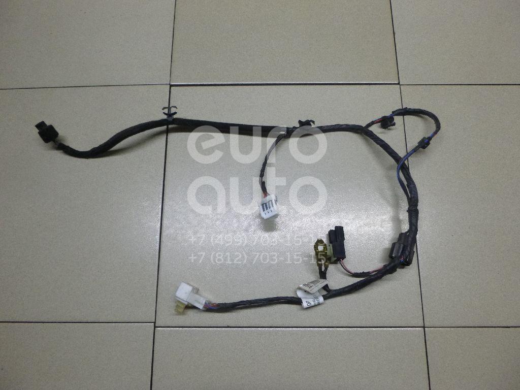Проводка (коса) Kia Soul 2009-2014; (916802K030)  - купить со скидкой