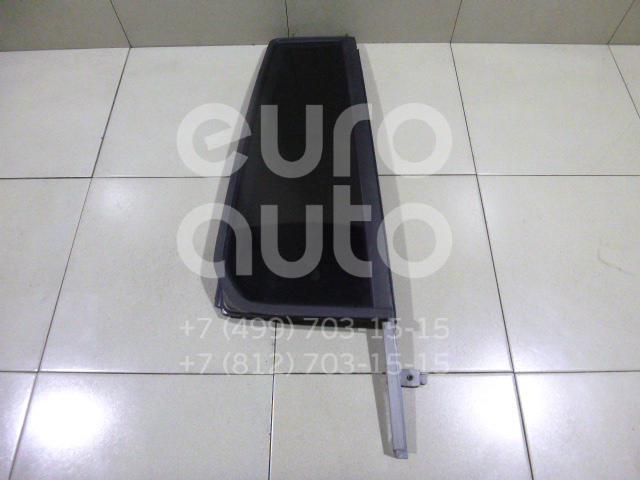 Купить Стекло двери задней правой (форточка) Land Rover Discovery III 2004-2009; (CVB000845)