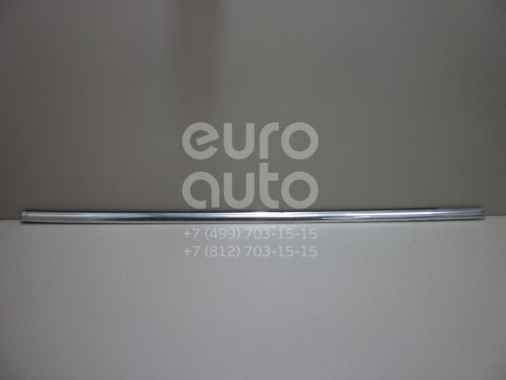 Купить Накладка стекла переднего левого BMW X5 E53 2000-2007; (51328251593)