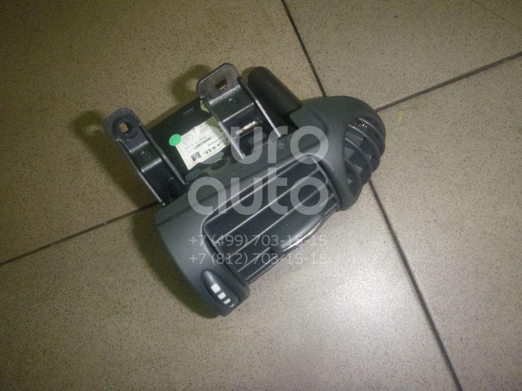 Купить Дефлектор воздушный Mercedes Benz W203 2000-2006; (2038301154)